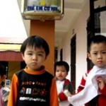 children and aids in vietnam